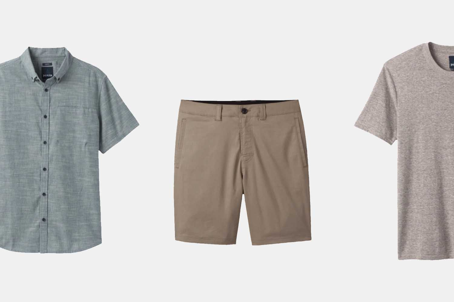 Deal: Save Up to 50% During PrAna's End-of-Season Sale