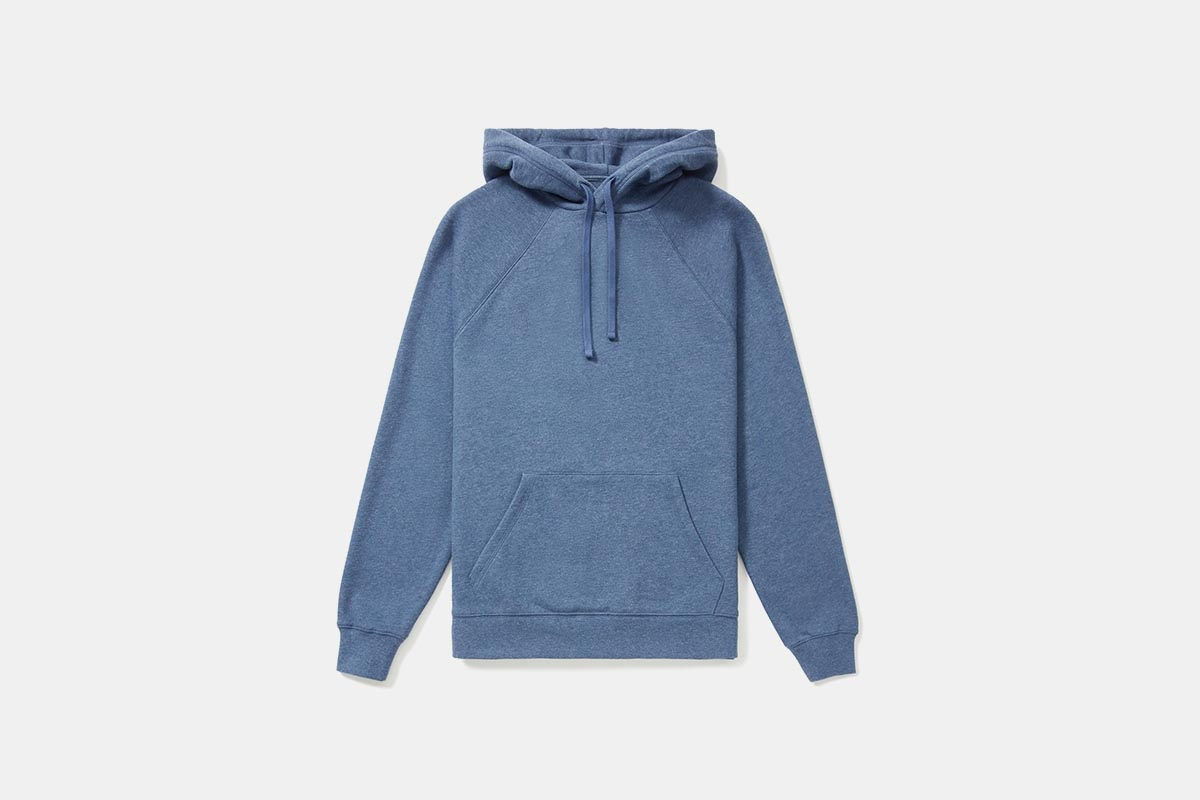 Deal: Everlane Hoodies Are Currently Less Than $40