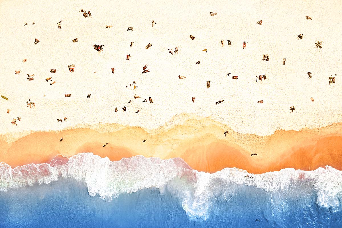 Your Sunscreen Is Probably Hurting the Ocean. Here's What to Do About It.