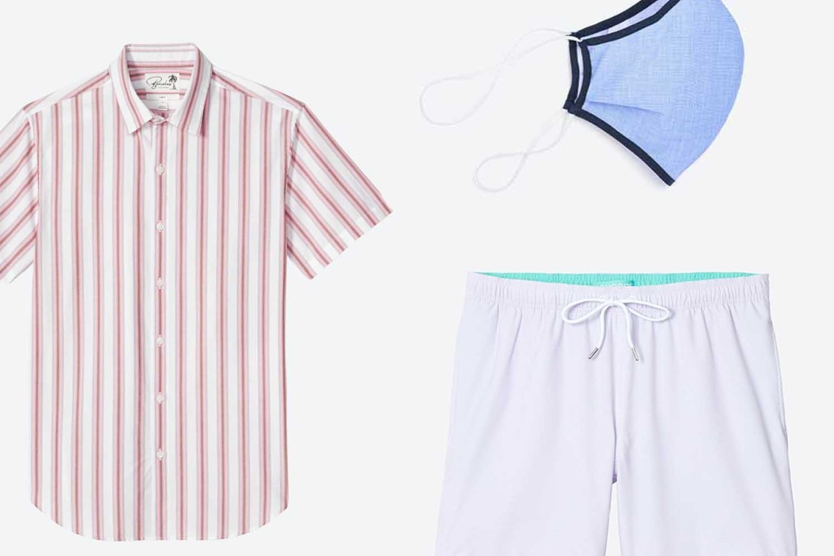 Deal: Everything at Bonobos Is 30% Off