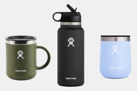 Deal: Save 25% On Hydro Flask Water Bottles, Mugs, Tumblers and More