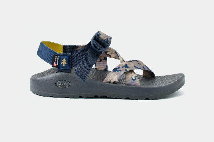 Huckberry Now Has a Custom Chaco Colorway