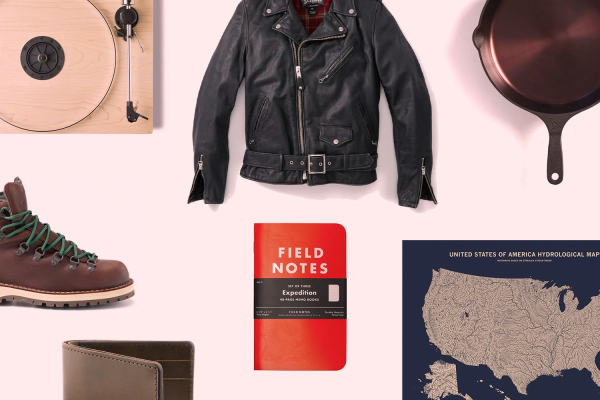 15 Perfect American-Made Products to Remind You That Good Things Still Happen Here