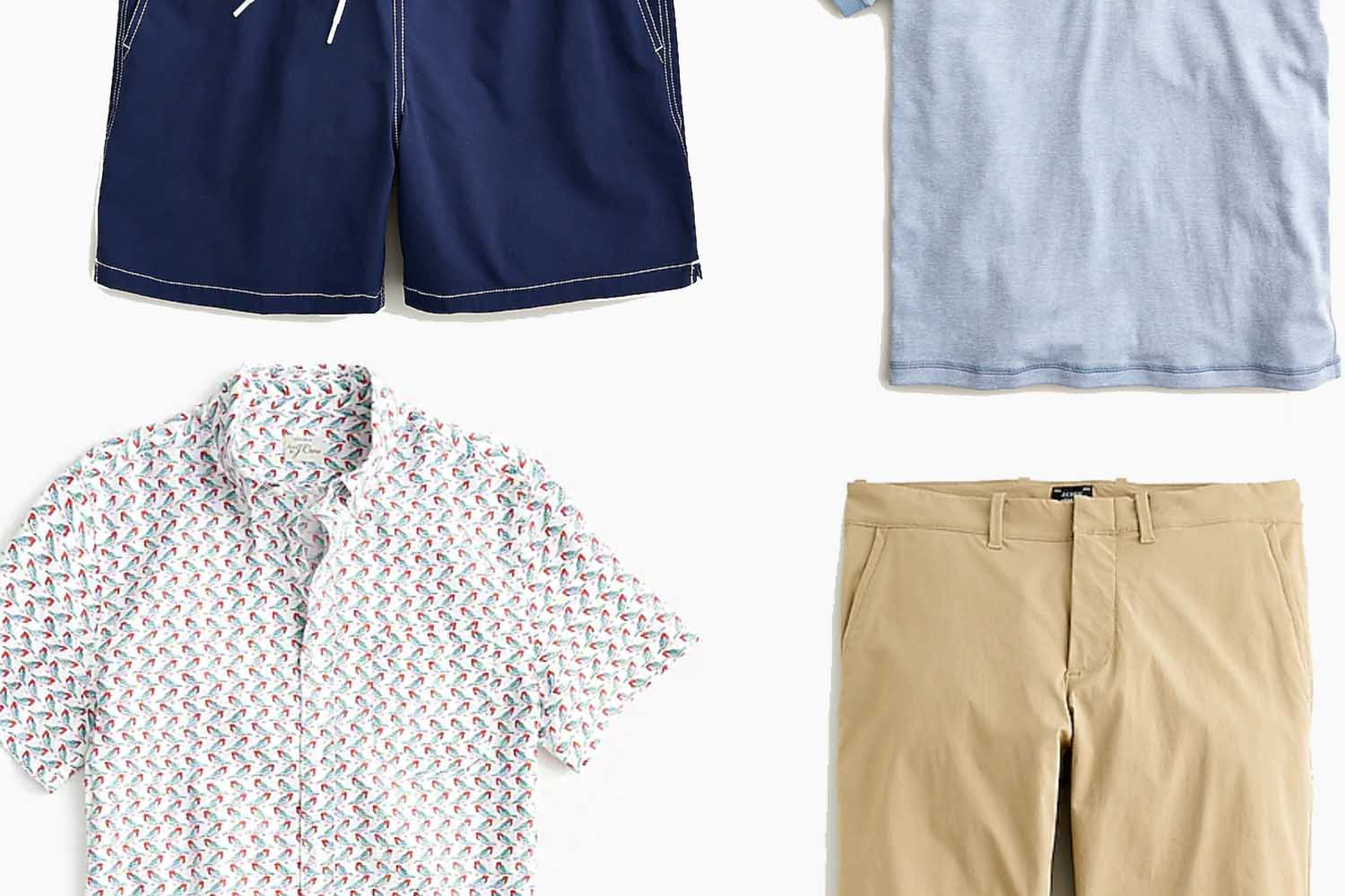 Deal: Save Up to 70% During J.Crew's Prime Time Event