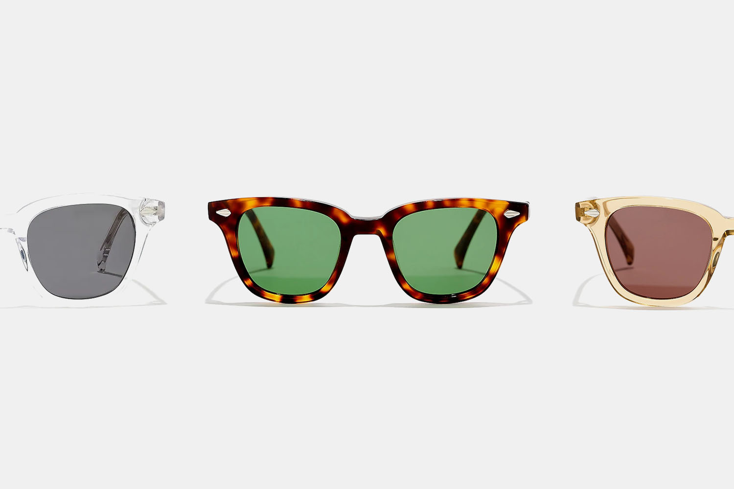 Deal: These J.Crew Sunglasses Are Only $26