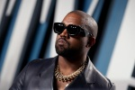 kanye west in sunglasses