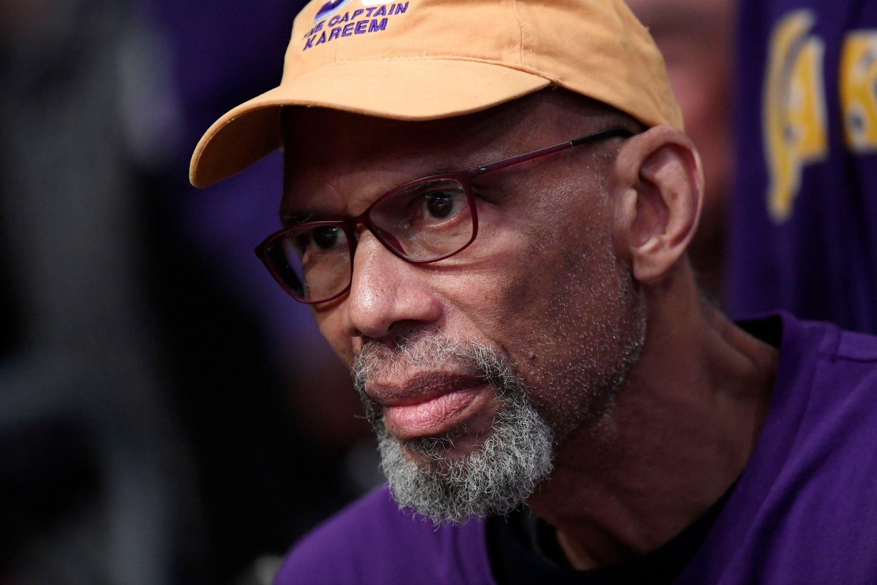 Kareem Abdul-Jabbar Questions Lack of Outrage to Anti-Semitism