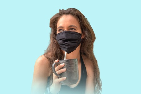 Redee coronavirus face mask