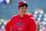 Shohei Ohtani Set to Resume Dual Role With Angels in 2020