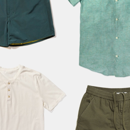 Deal: Take Up to 60% Off at Outerknown's Summer Sale