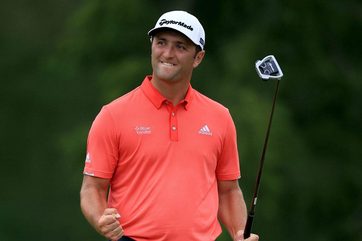 John Rahm Is World's No. 1 Golfer After Memorial Tournament Win