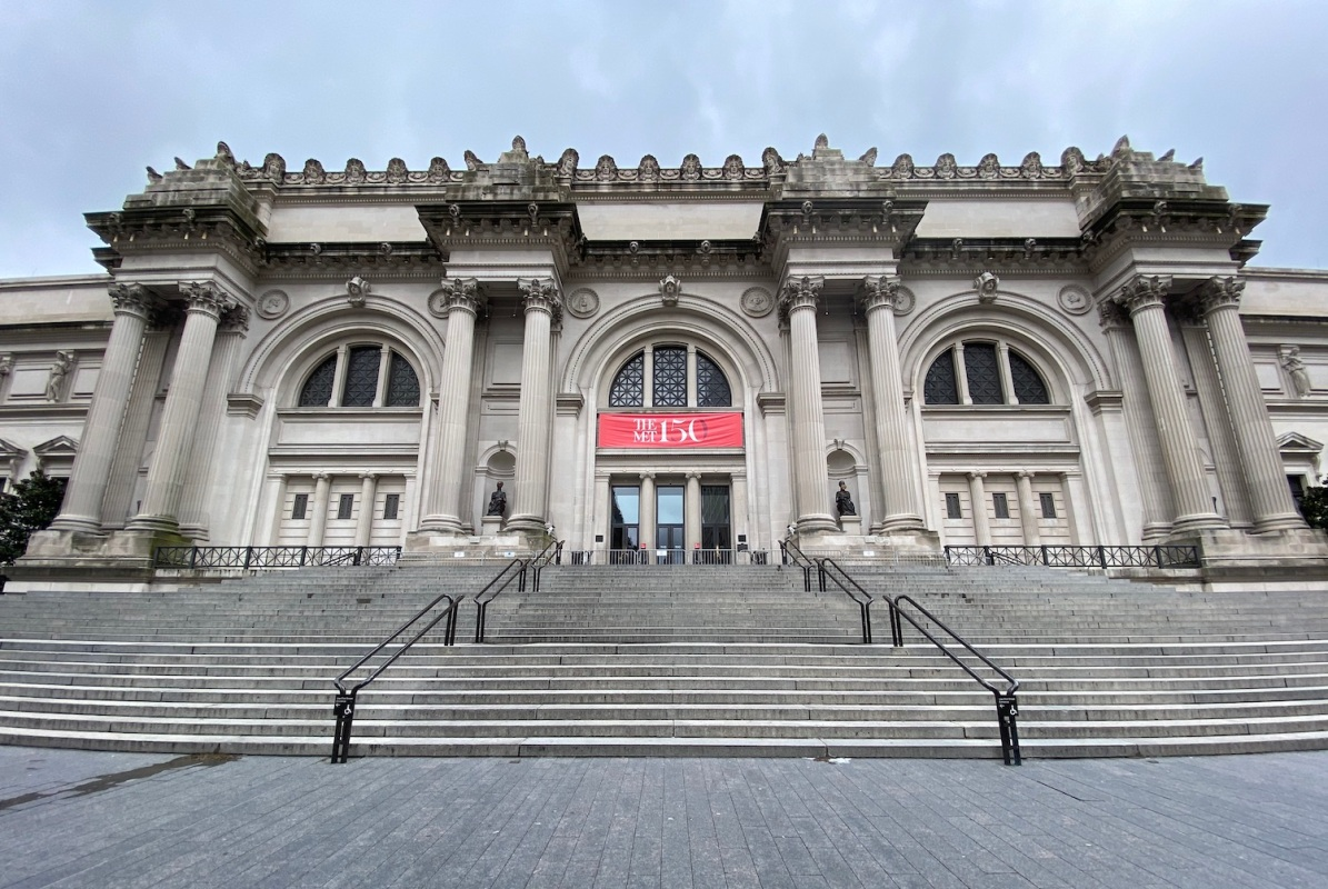 The Met Announces Plan to Reopen on August 29