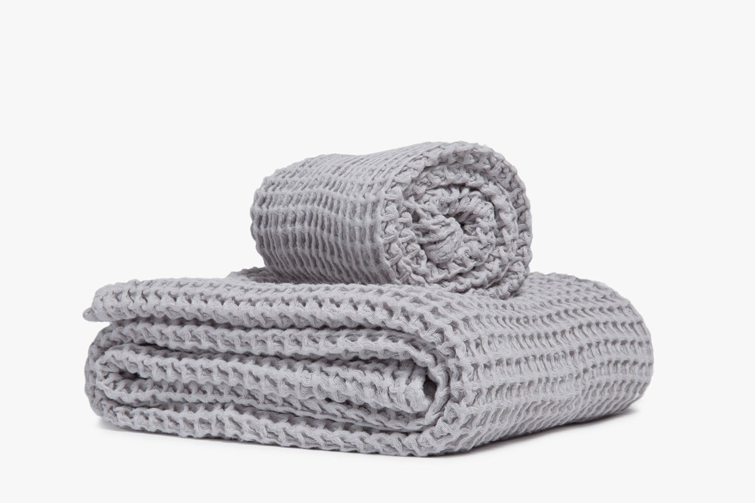 The 7 Best Non-Terrycloth Bath Towels