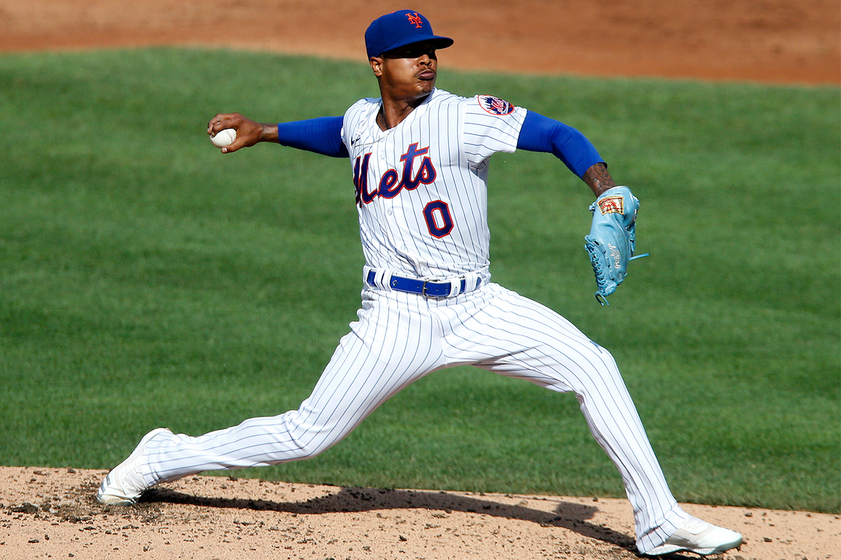 Mets Pitcher Marcus Stroman Opts Out After Ensuring His Free Agent Eligibility
