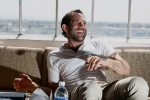 Dov Charney, former American Apparel CEO, photographed in 2012
