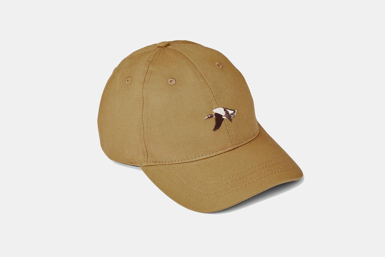 Filson Men's Twill Duck Cap
