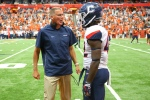 UConn Is First FBS Program to Cancel Football