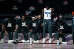 Isaac anthem NBA