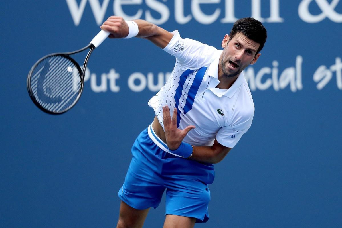 Novak Djokovic And Other Pros Form Male Tennis Players Association Insidehook