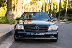 Michael Jordan 1996 Mercedes-Benz S600 Lorinser