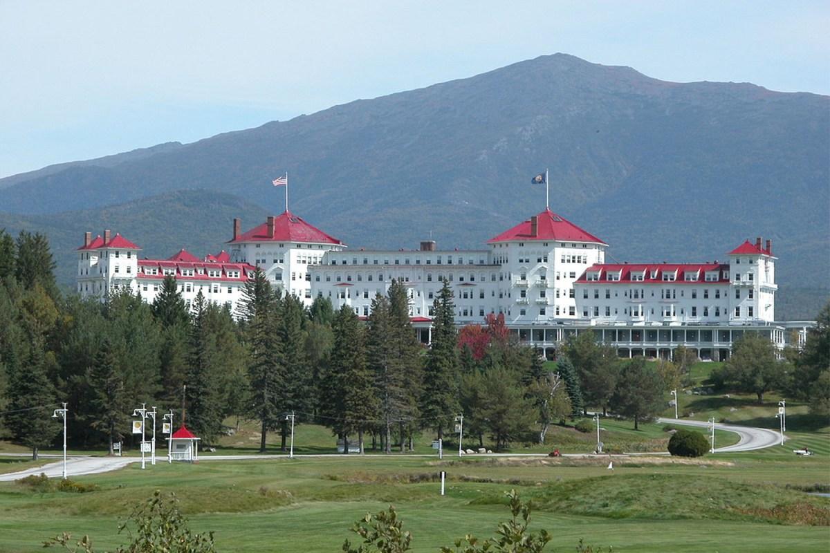 Mount Washington Hotel
