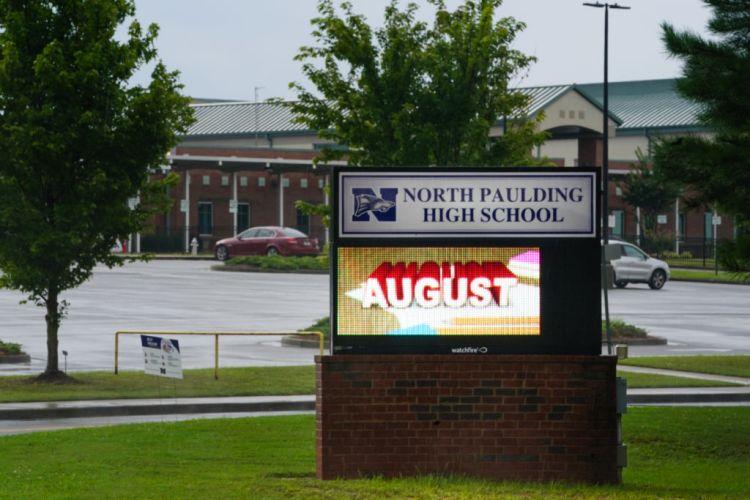 North Paulding High School