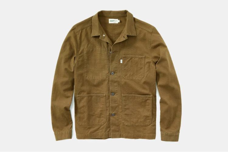 wellen-chore-coat