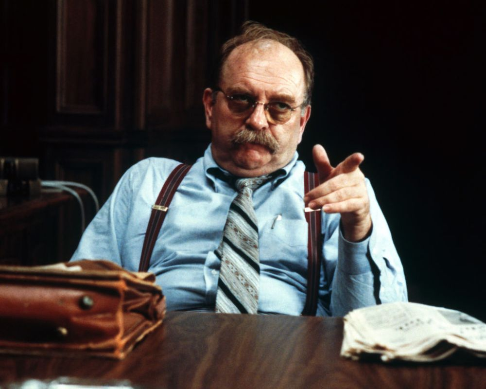 Wilford Brimley, Iconic Character Actor, Dead at 85