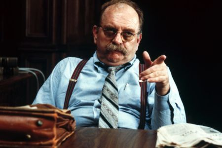 Wilford Brimley In 'Absence Of Malice'