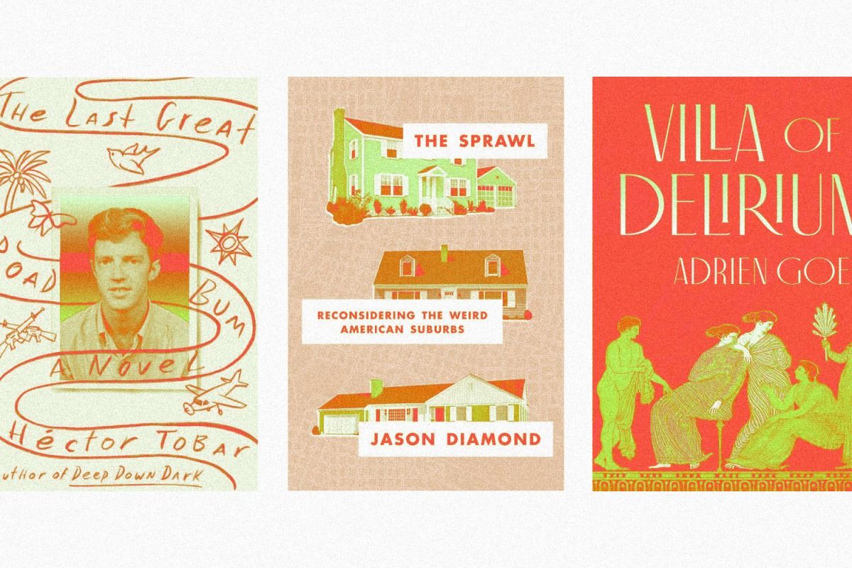 7 Books You Should Be Reading This August