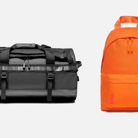 Deal: These Seriously Indestructible Travel Bags Are 40% Off