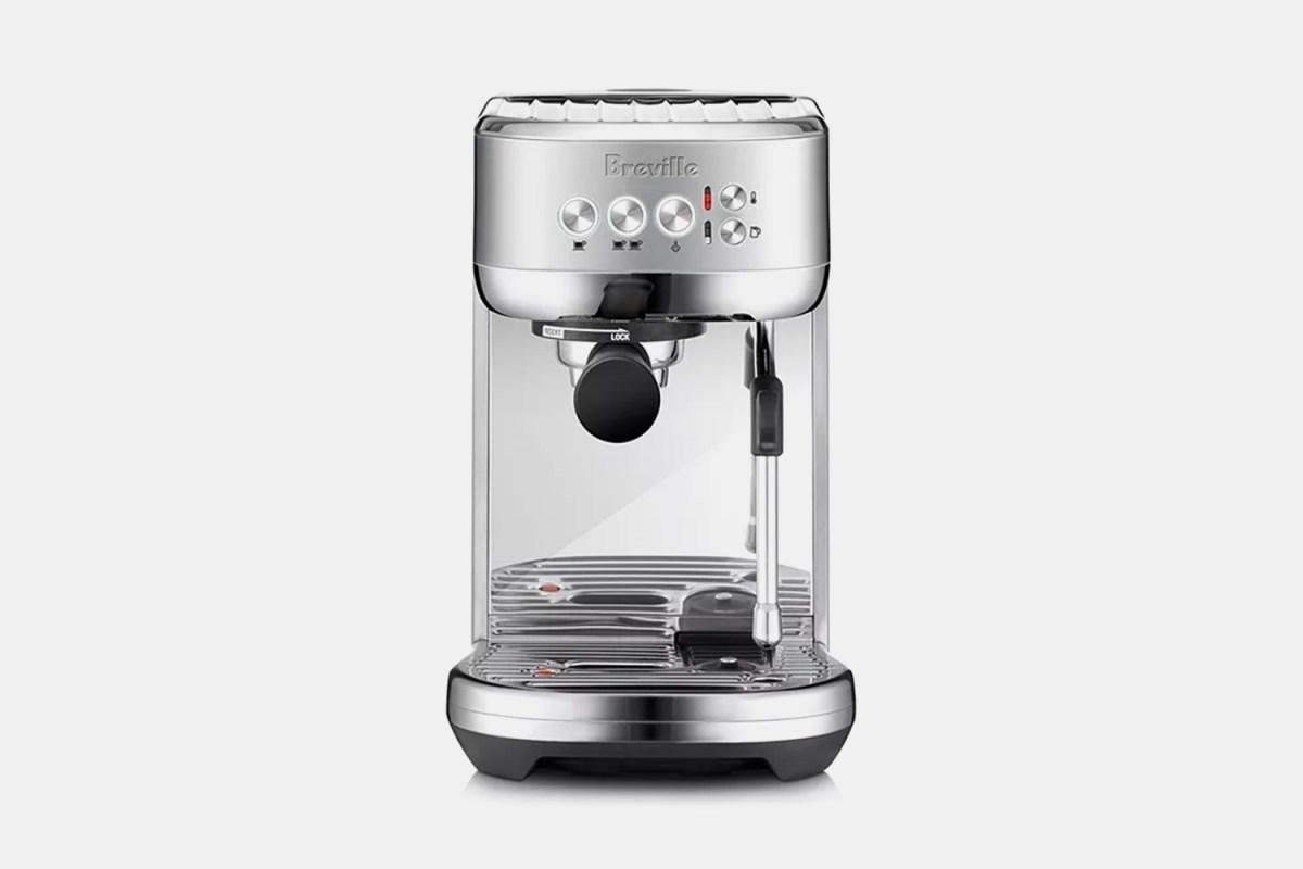 breville-espresso-machine