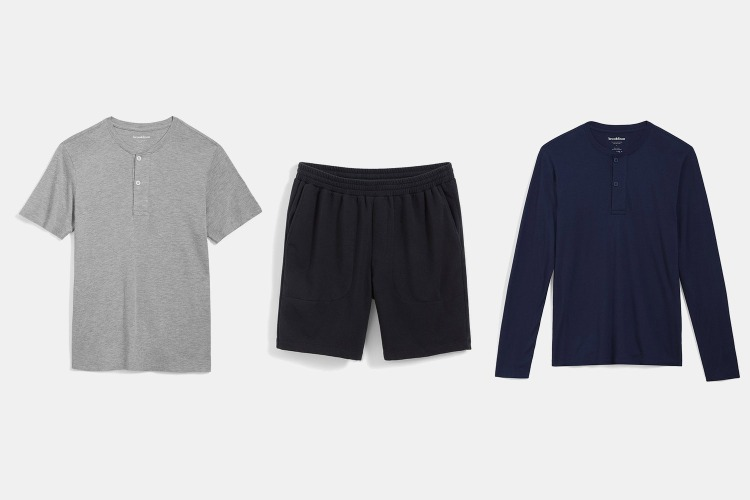 Deal: Spend $100 or More at Brooklinen and Get Free Loungewear