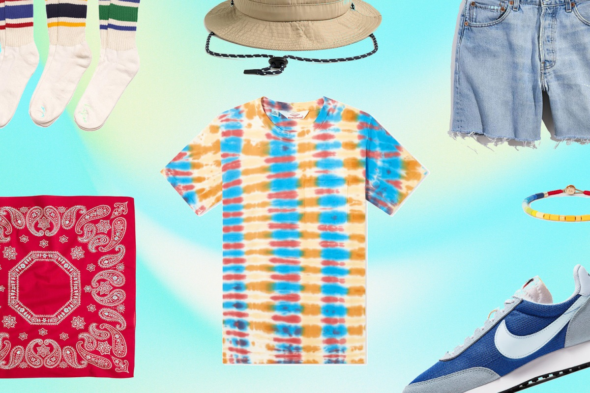 Hear Us Out: You Should Dress Like a Camp Kid — Even When You're an Adult