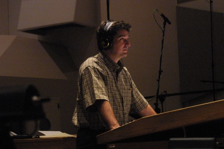 carl johnson composer
