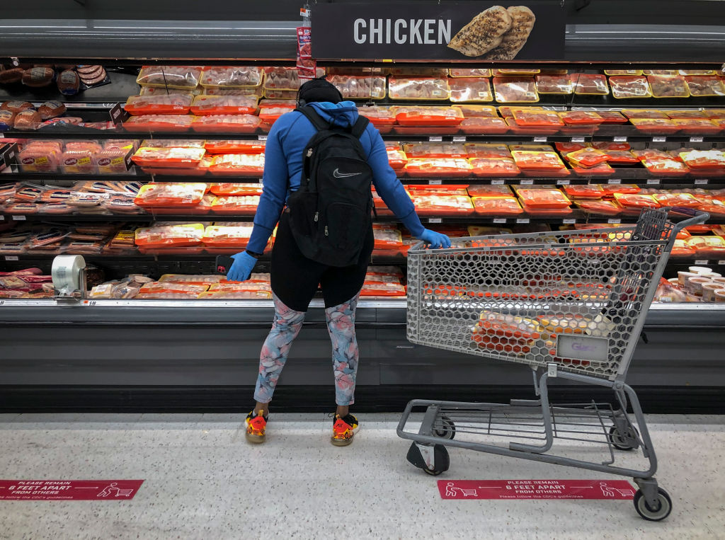 Some Experts Say US Could Face Meat Shortages Within Weeks