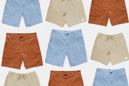 The 9 Best Corduroy Shorts for Men