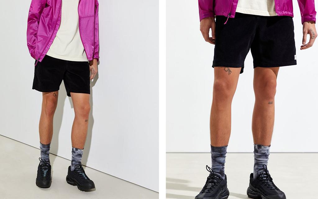 Katin Local Corduroy Shorts