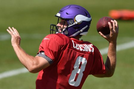 Will $84M Man Kirk Cousins Get the Vikings Over the Hump?