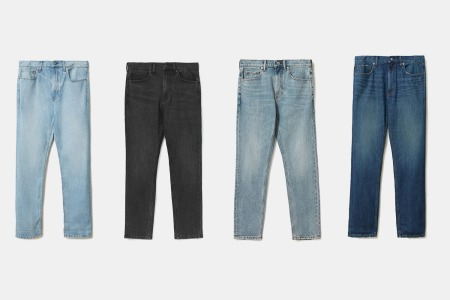 Deal: These Everlane Jeans Are Only $40