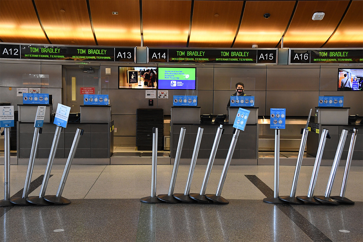 Airlines Still Owe American Travelers Billions of Dollars in Refunds