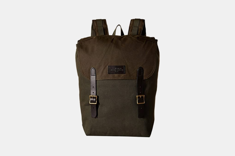 Deal: Filson's Handsome Ranger Backpack Is $75 Off