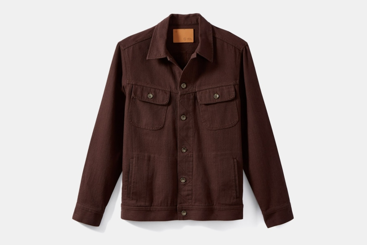 Deal: Taylor Stitch's Most Popular Jacket Is $30 Off
