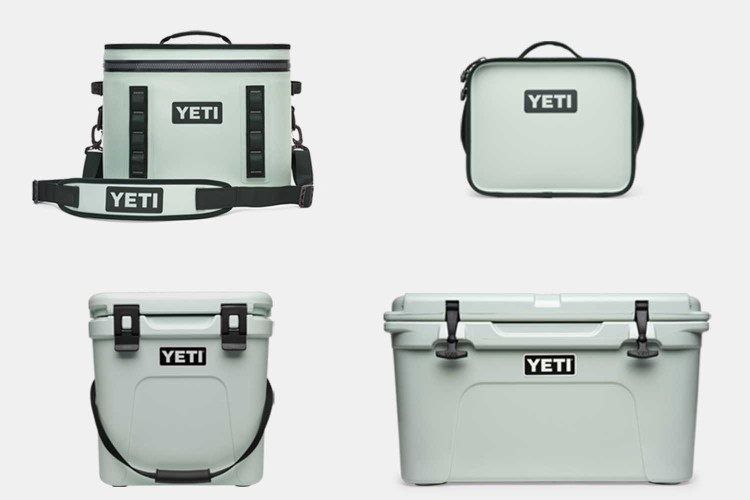 YETI Just Released a New Desert-Appropriate Colorway
