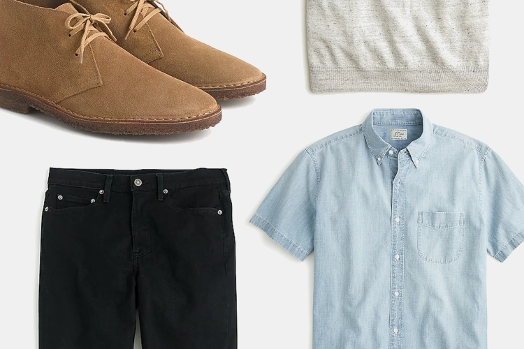 Deal: Buy 3 or More Sale Styles at J.Crew and Get an Extra 70% Off