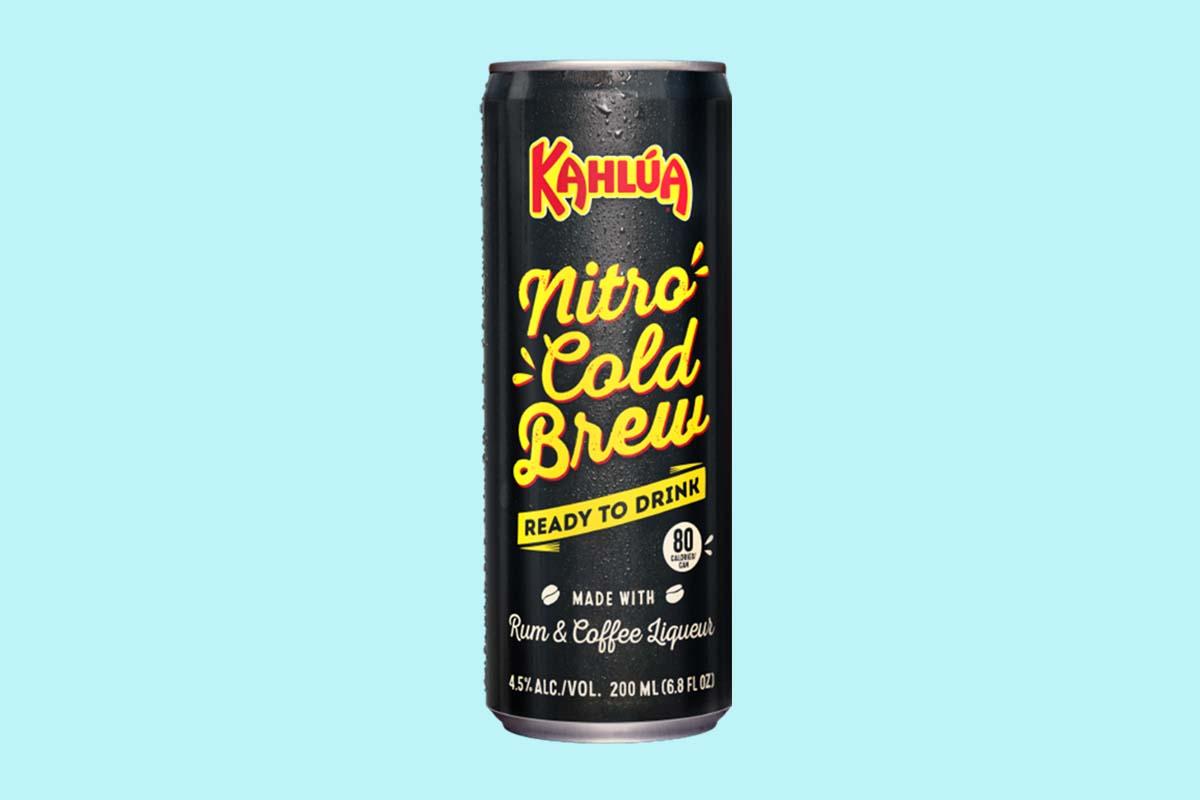 Kahlua Cold Brew