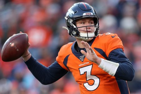 Has John Elway Finally Found His Answer at QB for the Broncos?