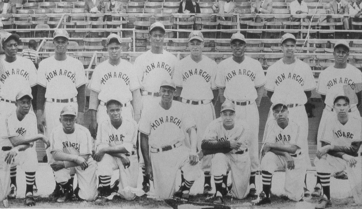 MLB May Add Negro Leagues to Its Official History
