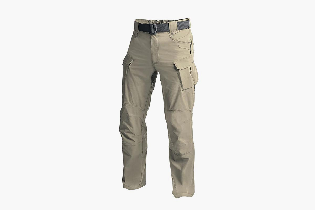 Helikon-Tex Tactical Pants