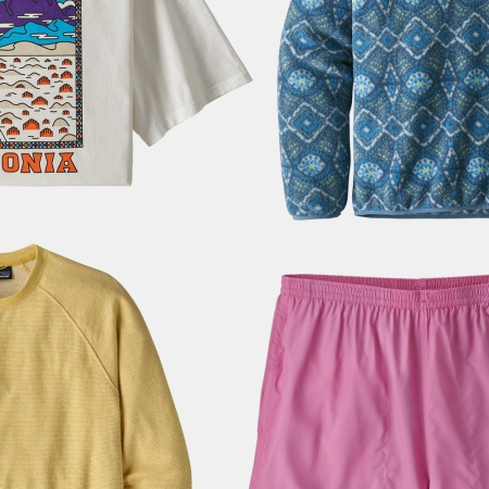 Deal: Save Up to 50% at Patagonia's Summer Sale
